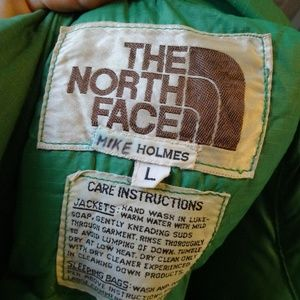 ... where to buy the north face jackets coats vintage 1970 north face  ripstop puffy down vest bbf4d5d53